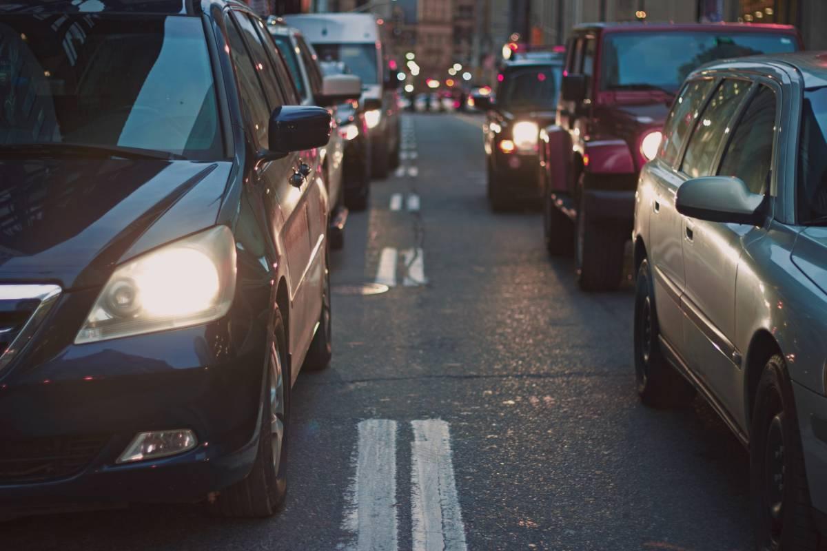 Ergebnisse Mobilitätsufrage 2: Individualverkehr, Parkraum und Logistik